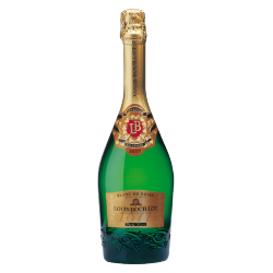 Methode traditionnelle Louis Bouillot brut