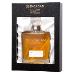 Whisky Single Malt Glencadam 32 ans