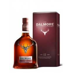 Whisky The Dalmore 12 ans Oloroso sherry wood