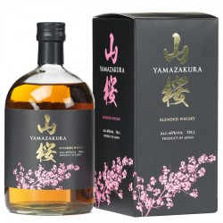 Whisky Yamazakura Blended 70cl