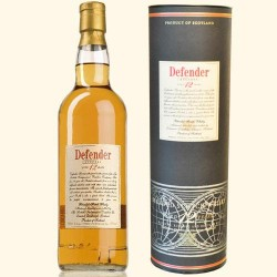 Whisky Defender 12 ans