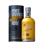 Port Charlotte Heavy Peated