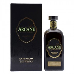 Rhum The Arcane 12 ans