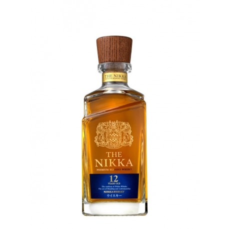 Whisky The Nikka 12 ans