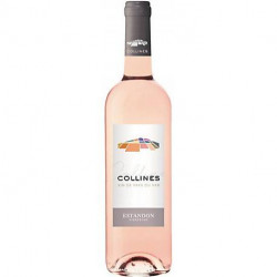 Collines Rosé Estandon