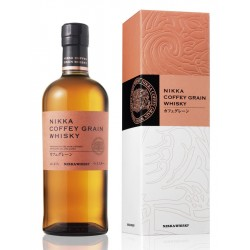 Whisky Nikka Coffey Grain 70cl
