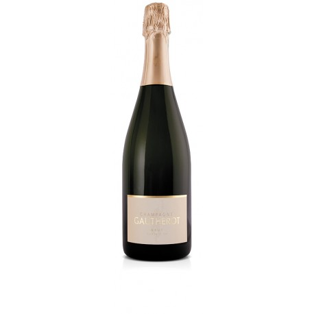 Champagne Gautherot carte d'or brut